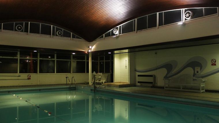 Redwood Hotel & Country Club Facilities Hotel information