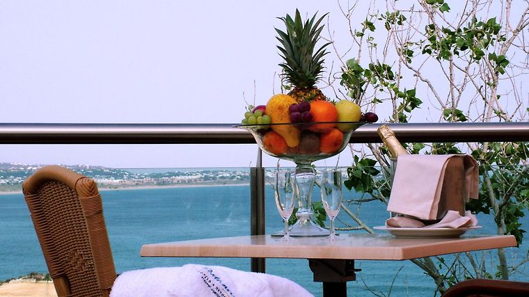 Pestana Viking Beach And Spa Resort Restaurant