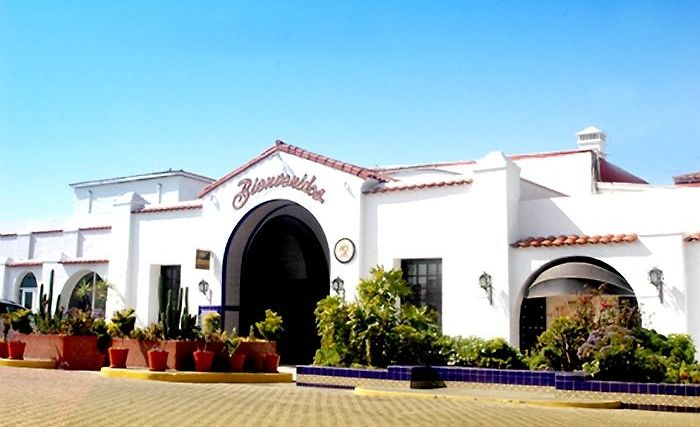 The Rosarito Beach Hotel & Resort photos Exterior Entrance