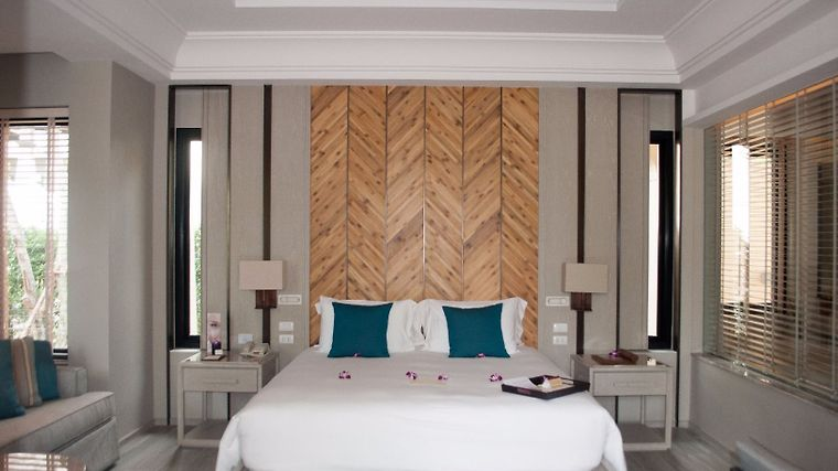 Layana Resort And Spa Koh Lanta Room