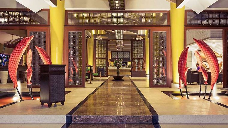 Mercure Phu Quoc Resort & Villas Exterior