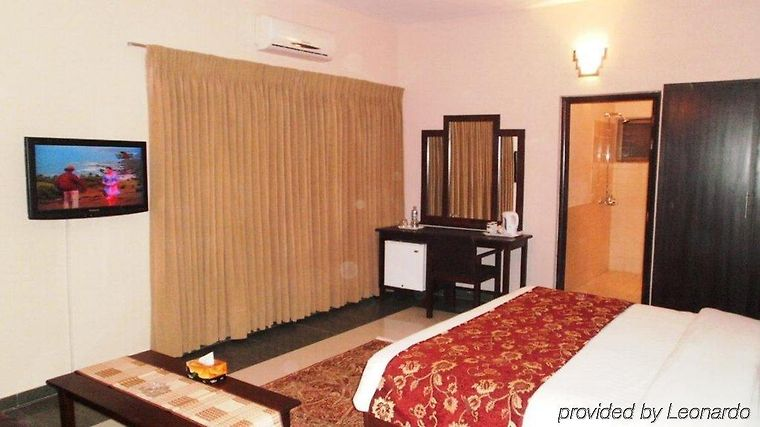 Hotel One Bahawalpur Room