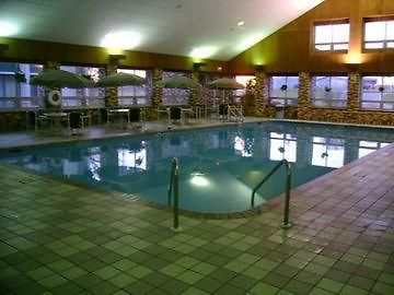 Hotel Holiday Inn Tomah Exit 143 Wi 3 United States From Us 105 Booked