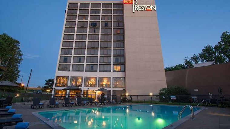 Hotel Preston Nashville Tn 3 United States From Us 177 Booked