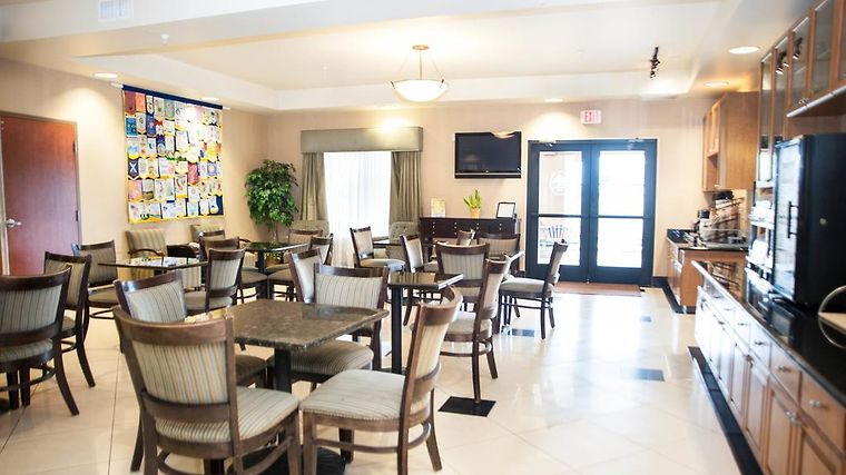 Holiday Inn Express & Suites Florence Exterior Hotel information