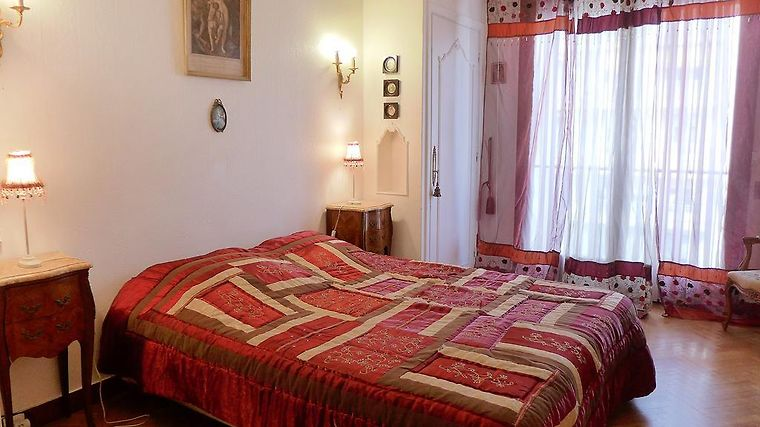 Rental Apartment Nice - Nice, 1 Bedroom, 4 Persons Exterior Hotel information