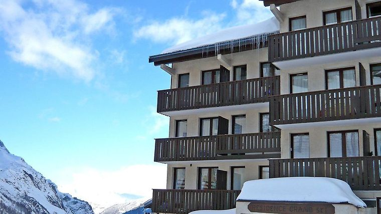 Le Grand Ski photos Exterior Hotel information