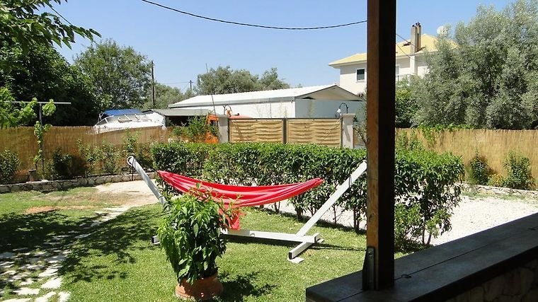 OLIVE TREE HOUSE LEFKADA ISLAND (Greece) - from US$ 266   BOOKED