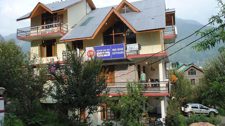 Hotel Red Rose Cottages Mi Himachal Pradesh 3 India From Us 22 Booked