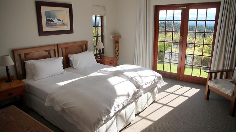 Fynbos Ridge Country House And Cottages Exterior Hotel information