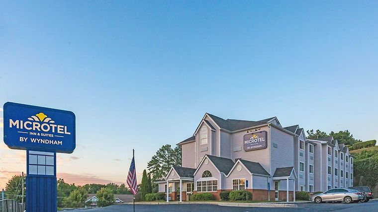 Microtel Inn & Suites By Wyndham Norcross photos Exterior Hotel information