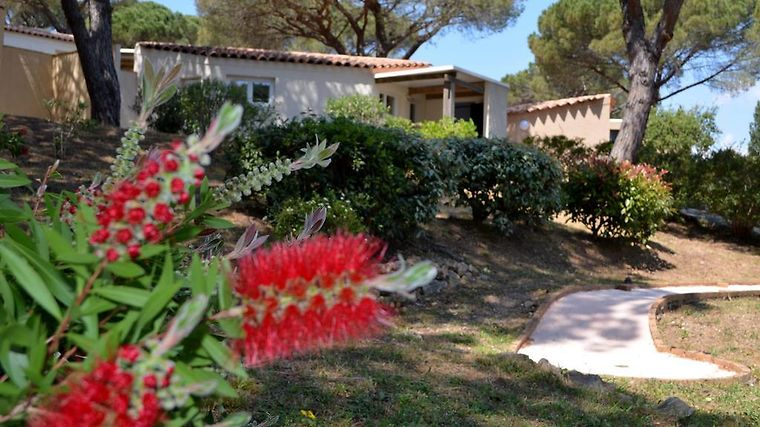 Residence Open Domaine Des Eucalyptus Exterior Hotel information