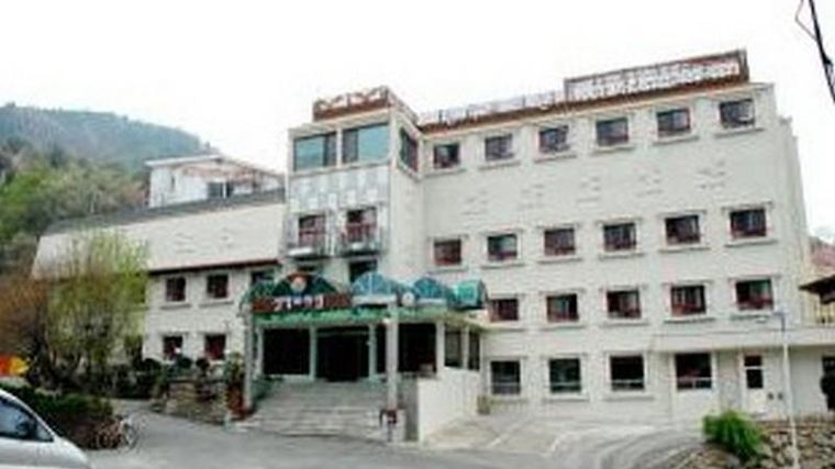 Goodstay Seorak Morning Inn Exterior