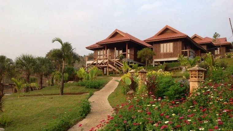 Maan Mek Talay Mok Resort photos Exterior