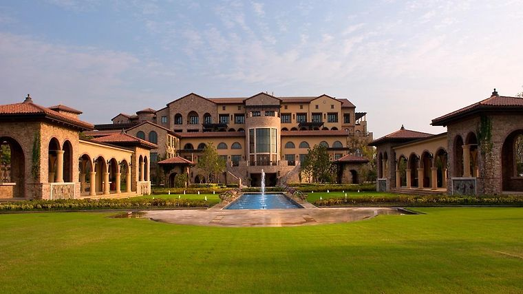 Lanhai International Golf Club Exterior