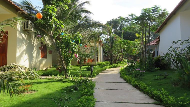 HIGHLAND BUNGALOW PHU QUOC (Vietnam) - from US$ 38   BOOKED
