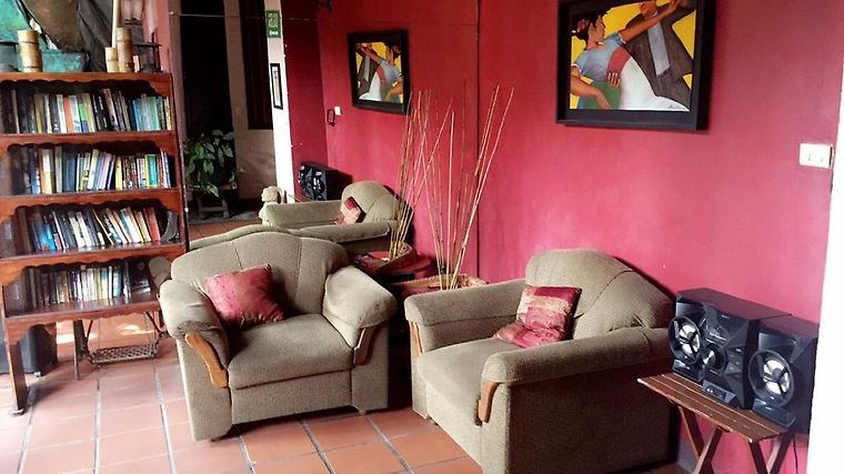 HOTEL HEMINGWAY INN SAN JOSE (SAN JOSE) 2* (Costa Rica) - from US ...