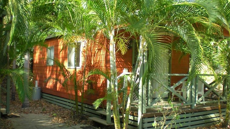 Kipara Tropical Rainforest Retreat Exterior Hotel information