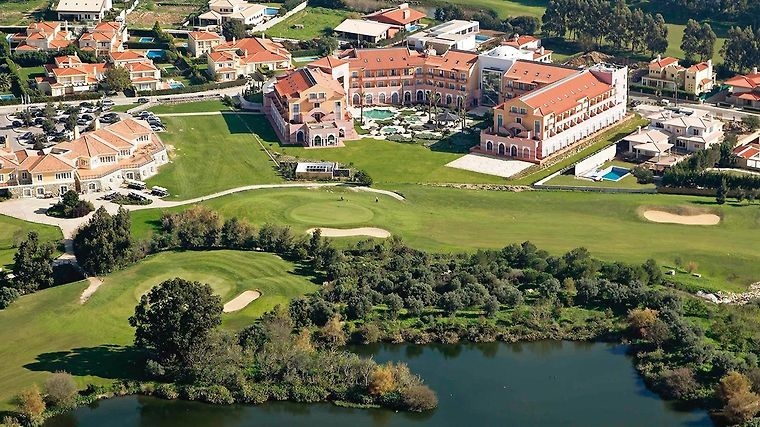 Pestana Sintra Golf Resort&Spa Exterior