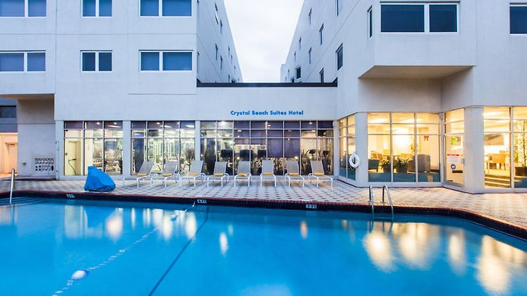 Crystal Hotel Miami Beach The Best Beaches In World