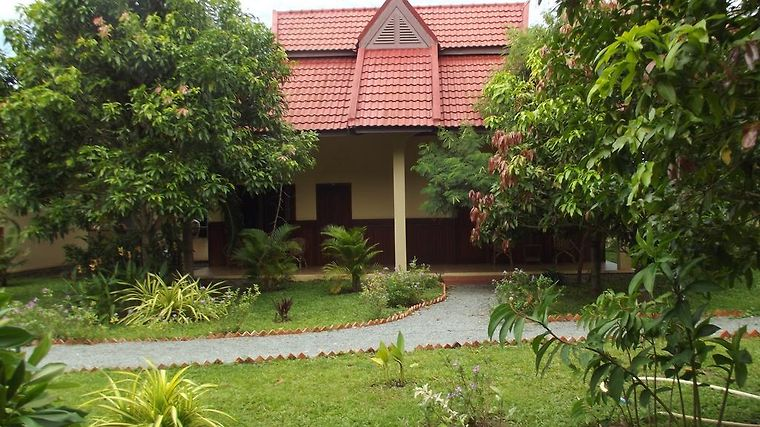 OASIS GARDEN GUESTHOUSE KEP (Cambodia) - from US$ 14   BOOKED