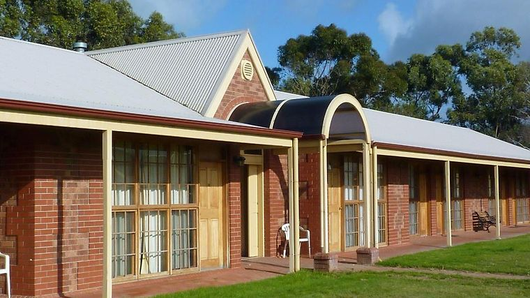 Coonawarra Units photos Exterior Hotel information
