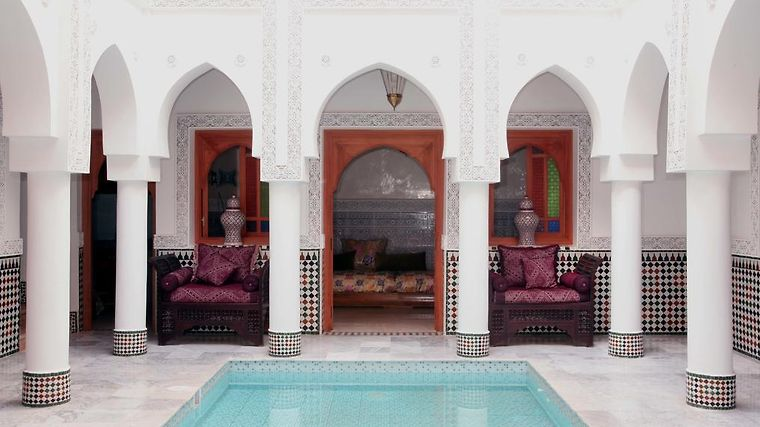 Riad Moulay Exterior Hotel information