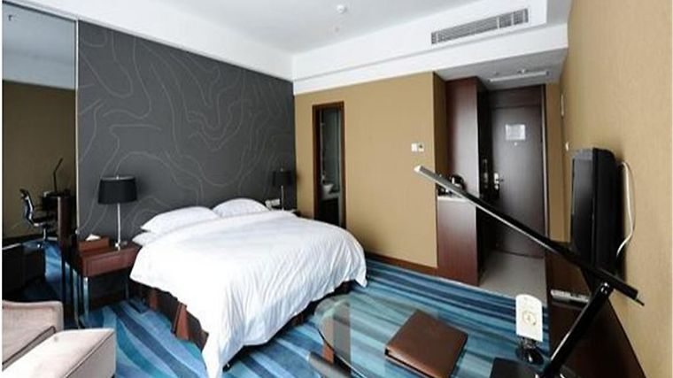 Smart Taijiang Wanda photos Exterior Hotel information