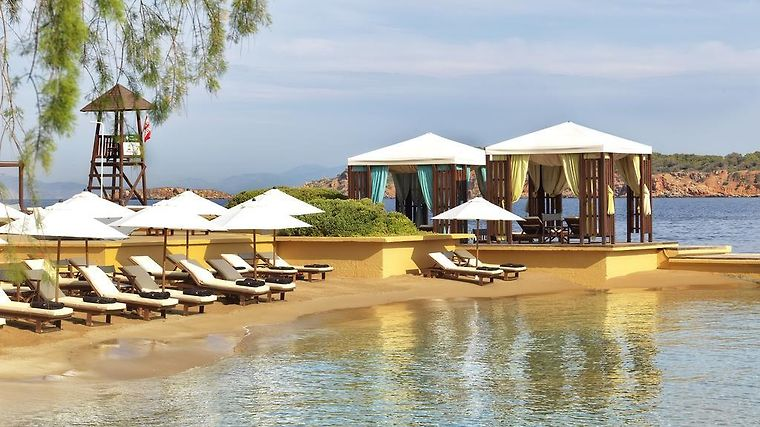 Hotel The Westin Athens Astir Palace Beach Resort 5 Greece From Us 356 Booked