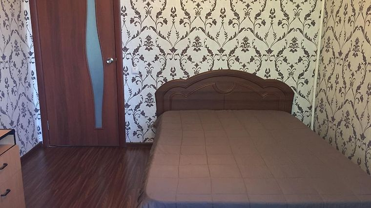 Apartment In Barnaul photos Exterior Hotel information