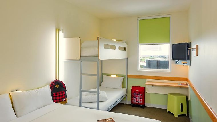 Ibis Budget Auckland Airport photos Exterior Hotel information