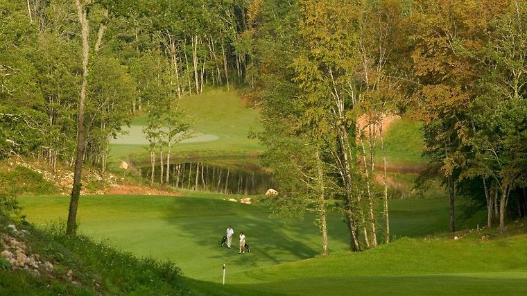 Residence Du Souillac Golf & Country Club Exterior Hotel information