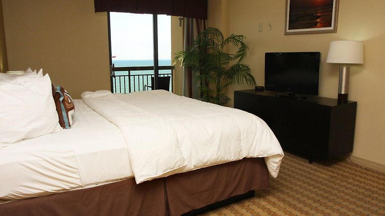 Hotel Sandcastle Oceanfront Resort South Beach Myrtle Beach Sc 2