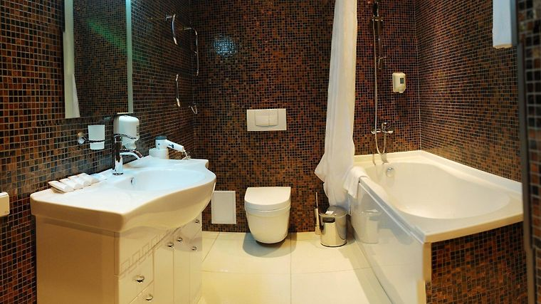 Best Western Sevastopol Hotel photos Room