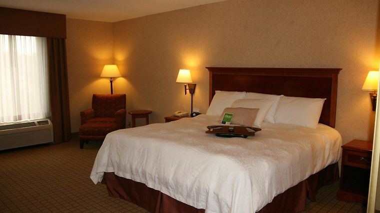 Hampton Inn Pell City photos Room