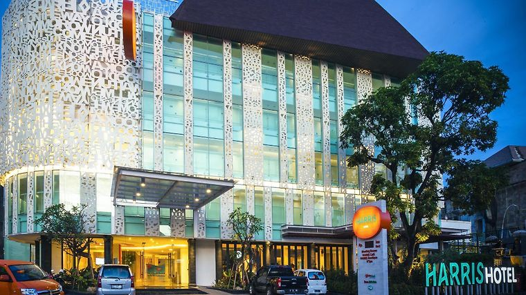 Harris Hotel Raya Kuta photos Exterior