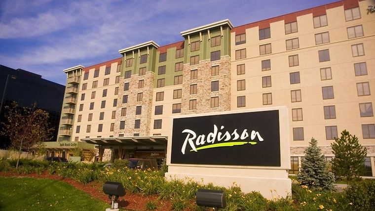 Radisson Hotel Bloomington By Mall Of America Mn 3 United States From Us 215 Booked