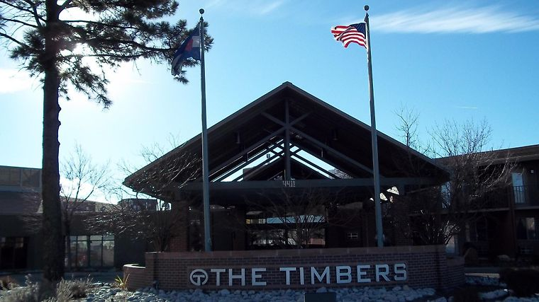 The Timbers, A Suite Hotel Exterior