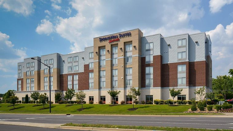 Springhill Suites Charlotte Ballantyne Area photos Exterior