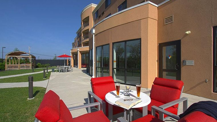 Courtyard By Marriott Bethlehem Lehigh Valley / I- Exterior