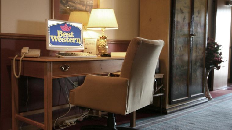 Best Western Quiet House & Suites Facilities