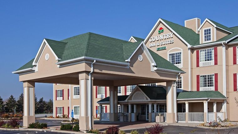 Best Western Plus Fort Wayne Inn & Suites North Exterior