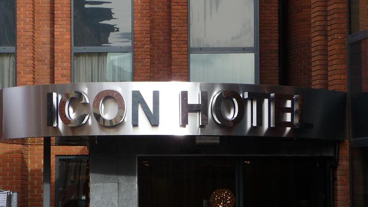 Icon Hotel photos Exterior
