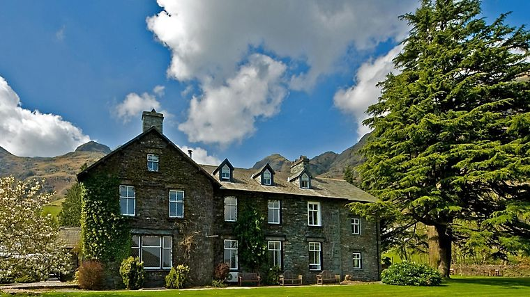 New Dungeon Ghyll Hotel photos Exterior