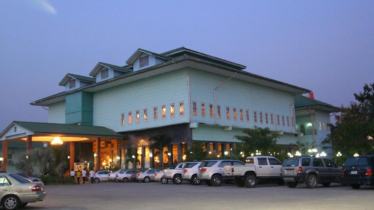 13 Coins Airport Grand Resort photos Exterior