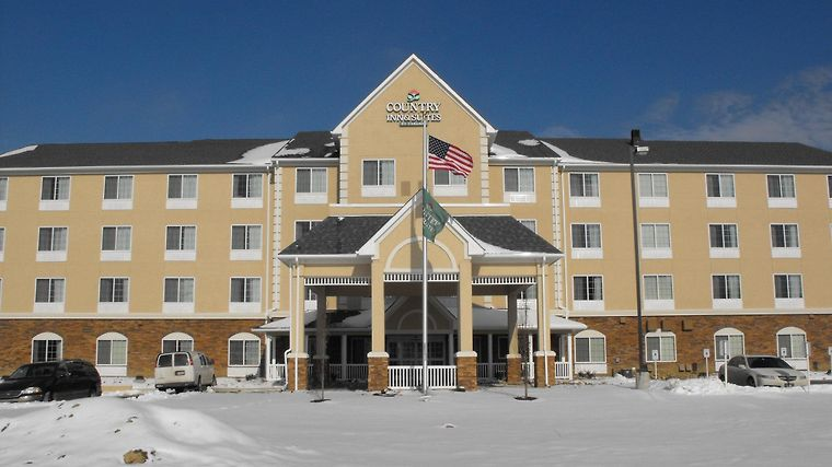 Country Inn & Suites By Carlson, Washington, Pa Exterior