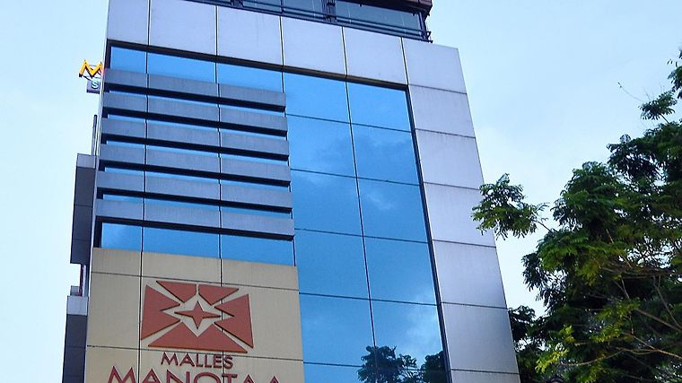 Malles Manotaa Serviced Apartments Exterior