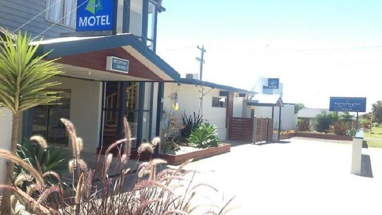 Portarlington Beach Motel Exterior