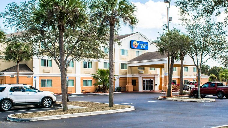Comfort Inn Fort Myers photos Exterior