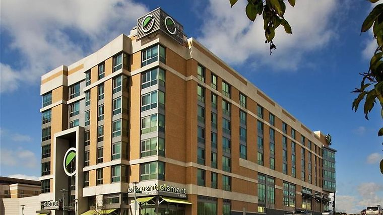 °HOTEL ELEMENT OMAHA MIDTOWN CROSSING OMAHA, NE 3* (United States)   From  US$ 169 | BOOKED
